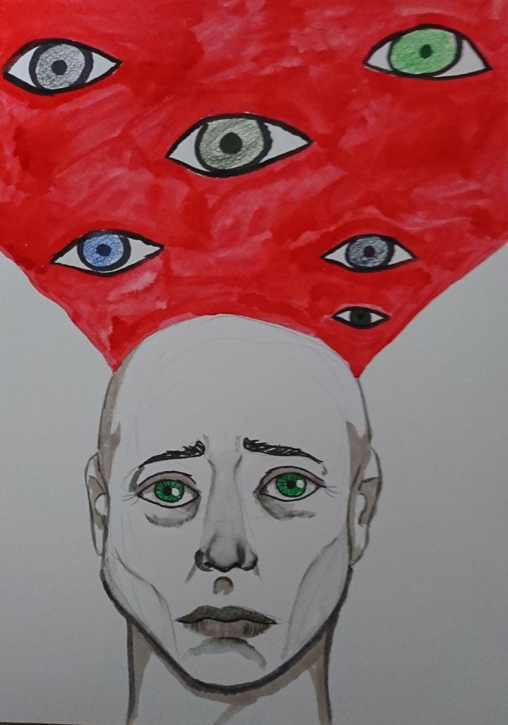 Augen (Teil I)